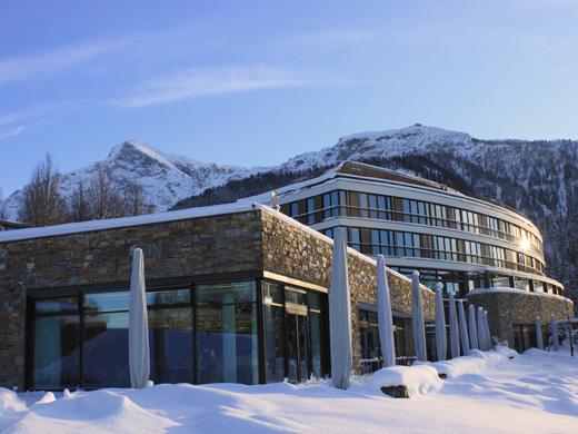 Intercontinental, Berchtesgaden
