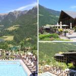 Andreus Wellnesshotel, St. Leonhard, Südtriol, Italien