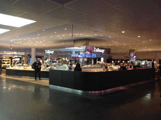 Dallmayr, Munich (Airport), Germany