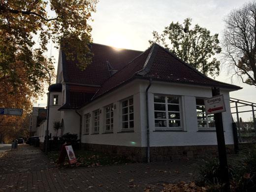 . Franz Ferdinand  Bochum   PLACES TO REMEMBER