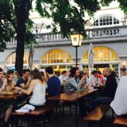 Löwenbräukeller, München