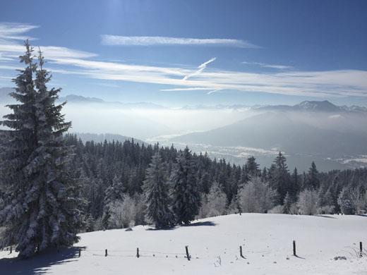 Neureuth, Tegernsee