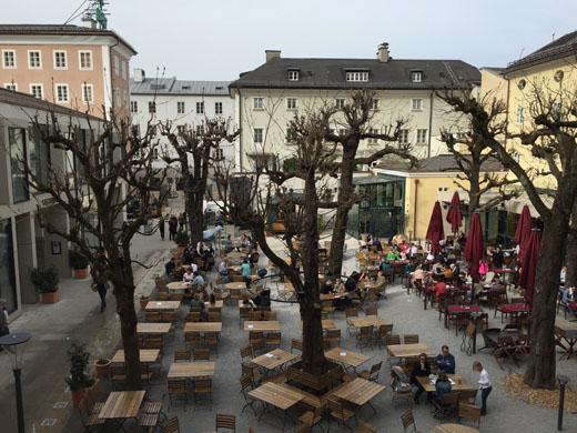 Sternbräu, Salzburg