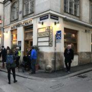 Miznon, Wien