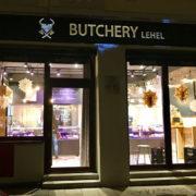 Butchery Lehel, München