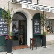 Genussmanufaktur Grasshammer, Salzburg